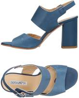 Donna Più Sandals - Item 11381750