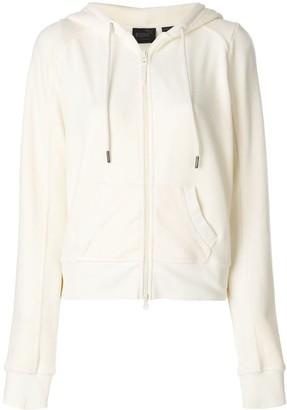 FENTY PUMA by Rihanna zipped hoodie