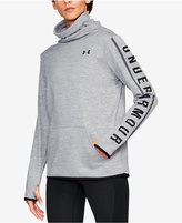 Under Armour Fleece Storm Funnel-Neck Top