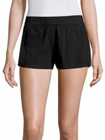 Soft Joie Zaina Cotton Shorts