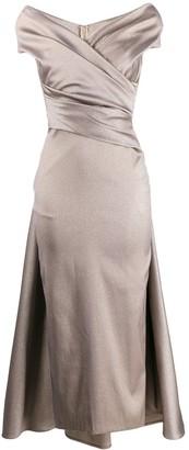 Talbot Runhof Tolsar dress