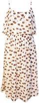 Cutie Frill Bust Dress