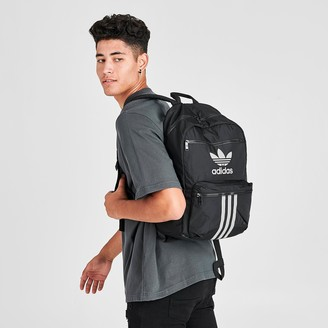 adidas Reflective 3-Stripes Backpack
