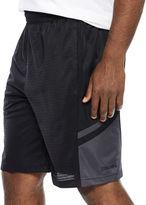 Spalding Triangle Dash Mesh Shorts