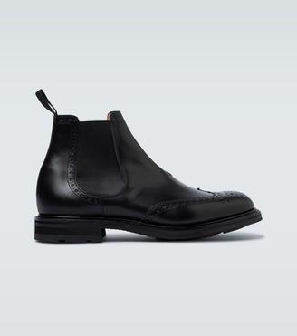 Church's Coldbury Chelsea boots