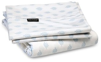 Rekoop REKOOP Eco-Friendly Polyester Fiber Blended With Cotton - Ultra Soft King Sheet Set