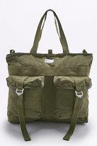 Adidas Olive Cargo Tote Bag