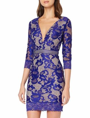 Little Mistress Women's L5740B1A Dress