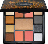 Sephora All Access Glam Gold and Silver Eye and Face Palette