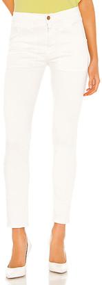 NSF Summer Porkchop Pocket Skinny Pant