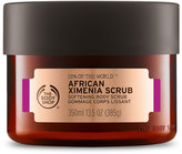 Spa of the WorldTM African Ximenia Scrub