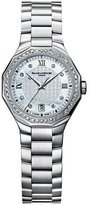 Baume & Mercier Women's 8597 Riviera Swiss Diamond Dial Watch