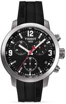 Tissot PRC 200 Men's Chronograph Quartz Sport Watch, 41mm