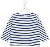 Anne Kurris - striped sweater - kids - Cotton - 6 yrs