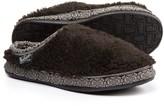 Woolrich Whitecap Mule Fleece Slippers (For Women)