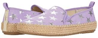Emu Gum Starry Night (Toddler/Little Kid/Big Kid) (Violet) Girls Shoes