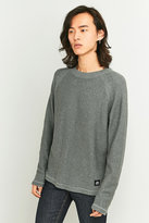 Cheap Monday Jab Grey Knit Jumper