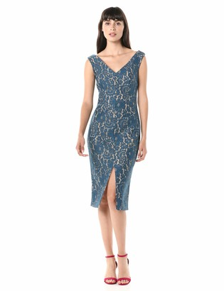 Keepsake Women's Every Way Lace Dress