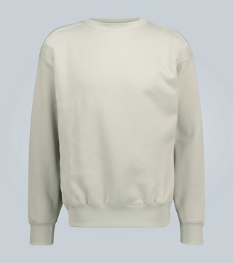 Auralee Technical pullover sweater