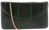 Rewind Vintage Affairs Snakeskin bag