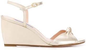 Stuart Weitzman Gloria sandals