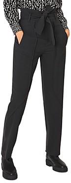BA&SH ba & sh Maurice Belted Pants