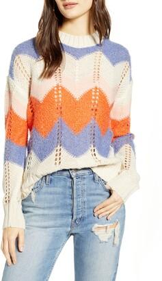 Vero Moda Iggi Crewneck Sweater