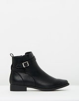 Spurr Cayla Ankle Boots