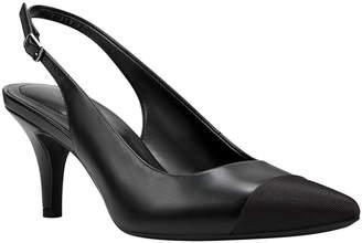 Bandolino Zipporah Slingback Pumps Women Shoes