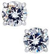 Vera Bradley Crystal Stud Earrings