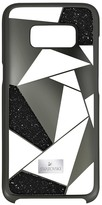 Swarovski Heroism Smartphone Case with Bumper, Galaxy® S8, Black