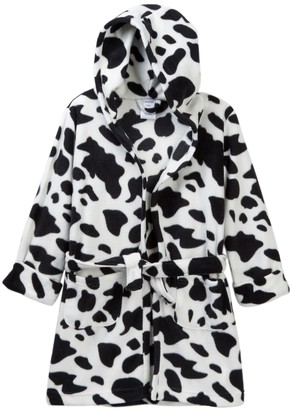 Leveret Cow Robe (Toddler, Little Boys, & Big Boys)