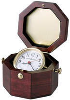 Howard Miller Chronometer Table Clock