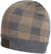 Woolrich Buffalo Knit Cuff Beanie - Wool Blend (For Men)