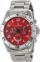 Le Château Men's 7072mssmet_ Sport Dinamica Chronograph Watch