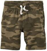 Carter's Little Boys' French Terry Shorts (Toddler/Kid)
