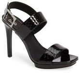 Calvin Klein Women's Valoma Sandal