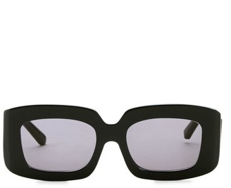 Karen Walker 51MM Rectangular Sunglasses