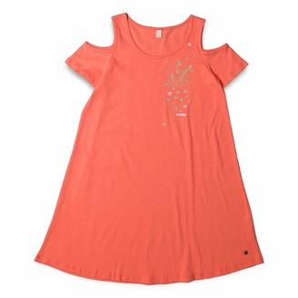 Esprit Girl's Knit Dress Glit