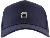 G Star Raw Originals Cap Blue