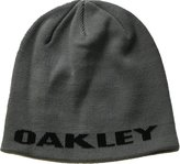 Oakley Men's Bark Beanie Gray