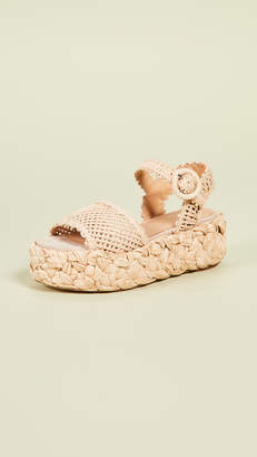 Paloma Barceló Oda Sandals