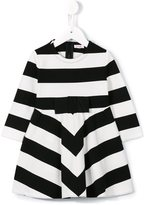 Il Gufo striped dress