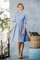 Shabby Apple G'Day Dress