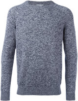 Malo crew neck sweater - men - Cotton - 48