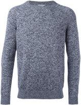 Malo crew neck sweater - men - Cotton - 54
