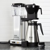 Crate & Barrel Moccamaster 10 Cup Coffee Maker