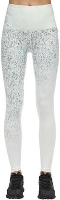 Prana Kimble Printed Performance 7/8 Leggings