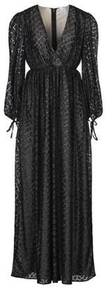 Nolita Long dress