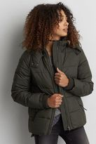 American Eagle Outfitters AE Quilted Parka